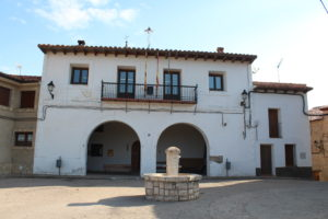 Ayuntamiento de Gúdar