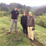 Gúdar inicia los estudios sobre la viabilidad de un parque micológico